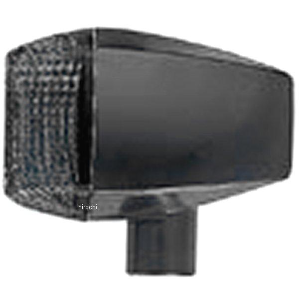 ポッシュ POSH ウインカーセット 03年-12年 CB1300SF、CB400SF SPECIII ZRタイプ スタンダード 黒/スモーク 153483-06 HD店