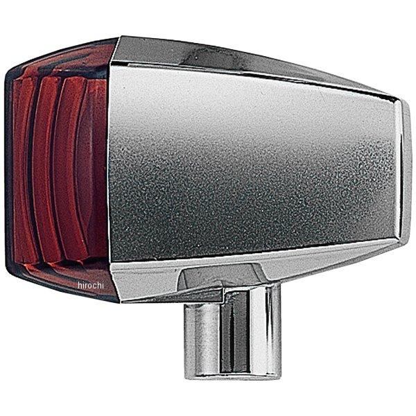 ポッシュ POSH ウインカーセット 03年-12年 CB1300SF、CB400SF SPECIII ZRタイプ クリスタルカット メッキ/オレンジ 153485 HD店