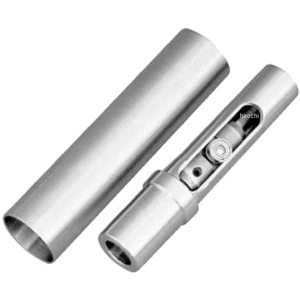 【メーカー在庫あり】 ポッシュ POSH インターナルスロットルキット 汎用 2mm ステンレス 642376 HD店