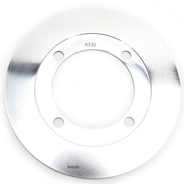 【USA在庫あり】 EBC イービーシー ディスクローター リア 標準 ヤマハ YXC700 615578 HD