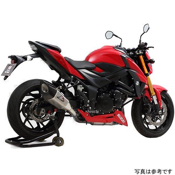 ヨシムラ R-11Sq サイクロン EXPORT SPEC スリップオンマフラー 17年 GSX-S750ABS 政府認証 STB 110-150-L16G0 HD店