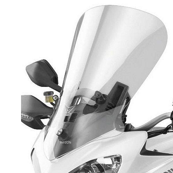 【USA在庫あり】 ナショナルサイクル National Cycle スクリーン Vストリーム ロング 10年-12年 ドゥカティ ムルティストラーダ1200S クリア 552164 HD