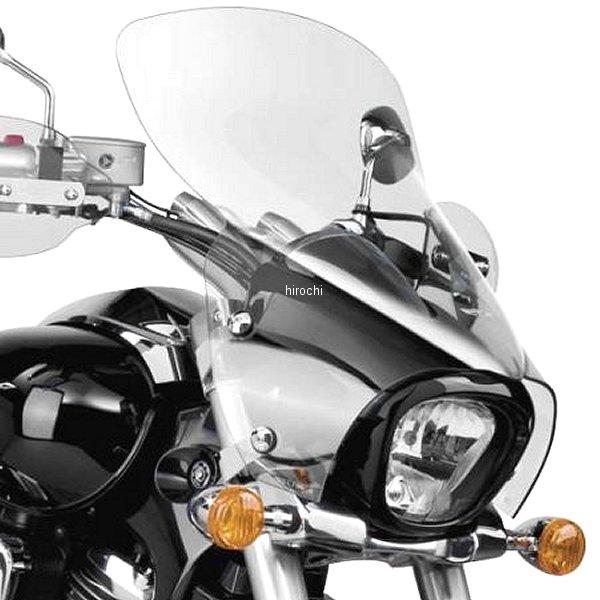 【USA在庫あり】 ナショナルサイクル National Cycle スクリーン Vストリーム ツーリング 13年-14年 M50 ブルバード ライトスモーク 552410 HD