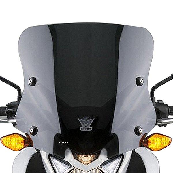 HD National Cycle Vストリーム スクリーン ショート 【USA在庫あり】 ダークスモーク ナショナルサイクル 552521 CB500F
