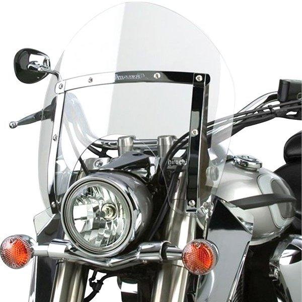 【USA在庫あり】 ナショナルサイクル National Cycle ウインドシールド スイッチブレード ショーティ 95年-14年 VT、XVS、VN クリア 557872 HD