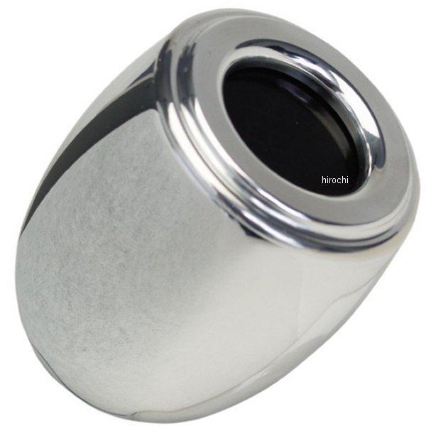 【USA在庫あり】 ダコタデジタル Dakota Digital ゲージカップ 1 7/8インチ クローム 211059 HD