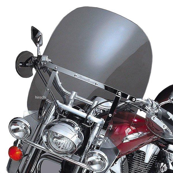 【USA在庫あり】 ナショナルサイクル National Cycle ウインドシールド スイッチブレード 2-UP 03年-09年 VTX1300R、VTX1300S クリア 557876 HD