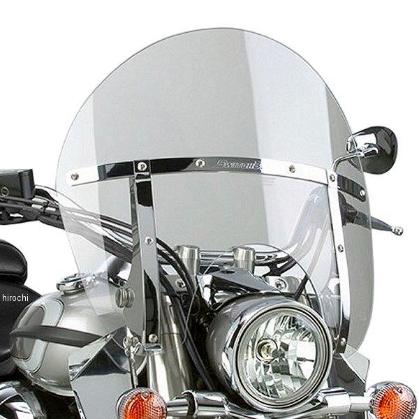 【USA在庫あり】 ナショナルサイクル National Cycle スイッチブレード チョップド 07年-14年 VN900C クリア 557956 HD