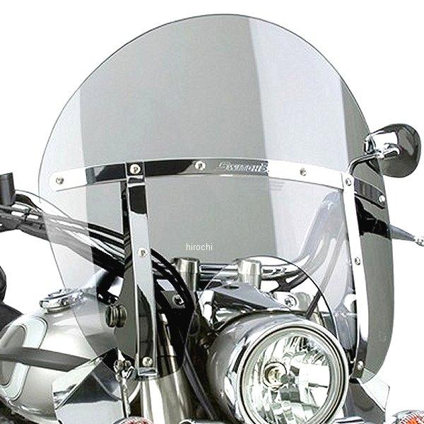【USA在庫あり】 ナショナルサイクル National Cycle スイッチブレード チョップド 95年-14年 VT、XVS、VN ライトスモーク 558074 HD