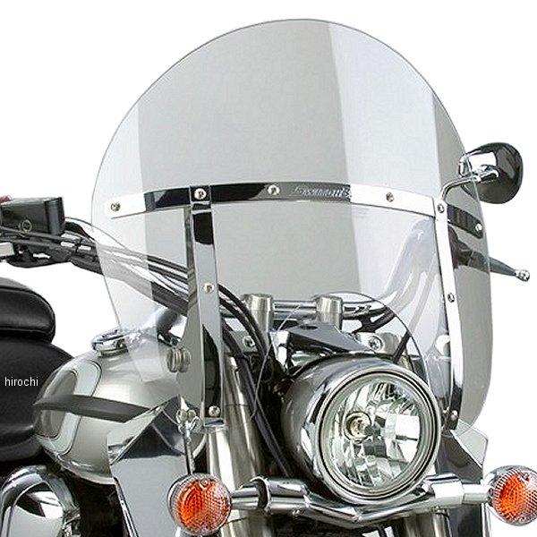 【USA在庫あり】 ナショナルサイクル National Cycle スイッチブレード チョップド 03年-09年 VTX1300R、VTX1300S クリア 558092 HD