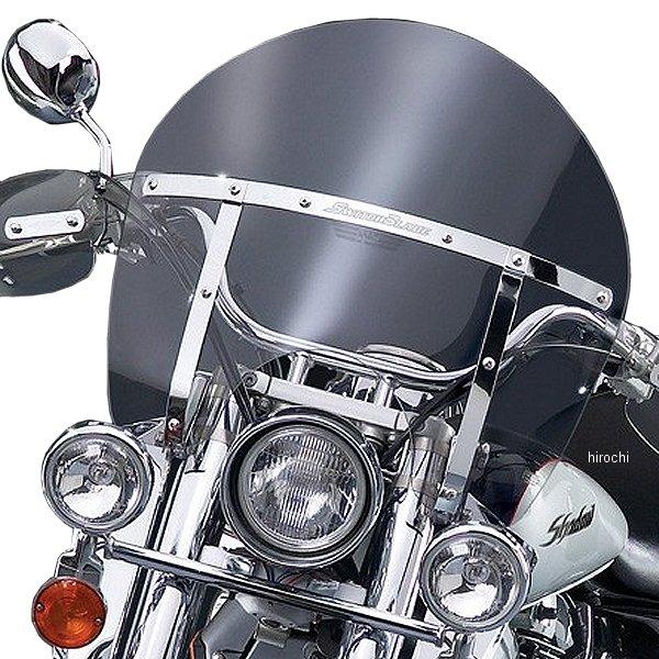 【USA在庫あり】 ナショナルサイクル National Cycle スイッチブレード チョップド 87年-14年 VT1100C、VT750 クリア 558094 HD