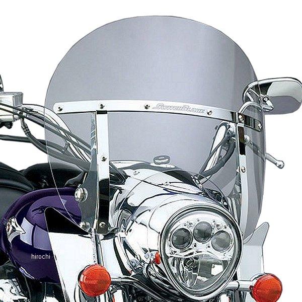 【USA在庫あり】 ナショナルサイクル National Cycle スイッチブレード チョップド 04年-09年 VN2000A クリア 558096 HD