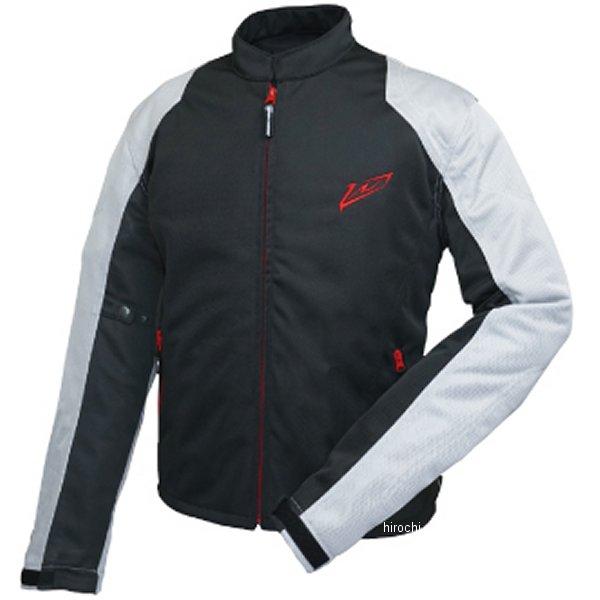 ラフ&ロード 春夏モデル ラフメッシュジャケット 黒 LLサイズ RR7333BK4 HD店