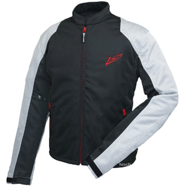 ラフ&ロード 春夏モデル ラフメッシュジャケット 黒 XLサイズ RR7333BK5 HD店