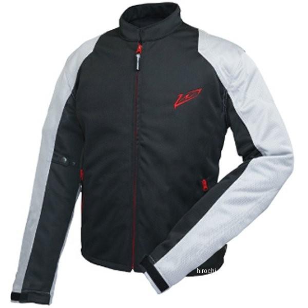 ラフ&ロード 春夏モデル ラフメッシュジャケットパッドセット 黒 XLサイズ RR7333PSBK5 HD店