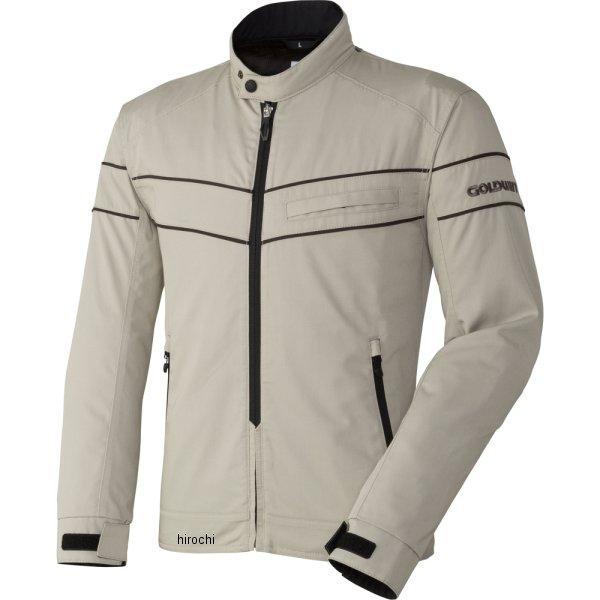 ゴールドウイン GOLDWIN 春夏モデル ライトサマージャケット ストーングレー BLサイズ GSM22805 HD店