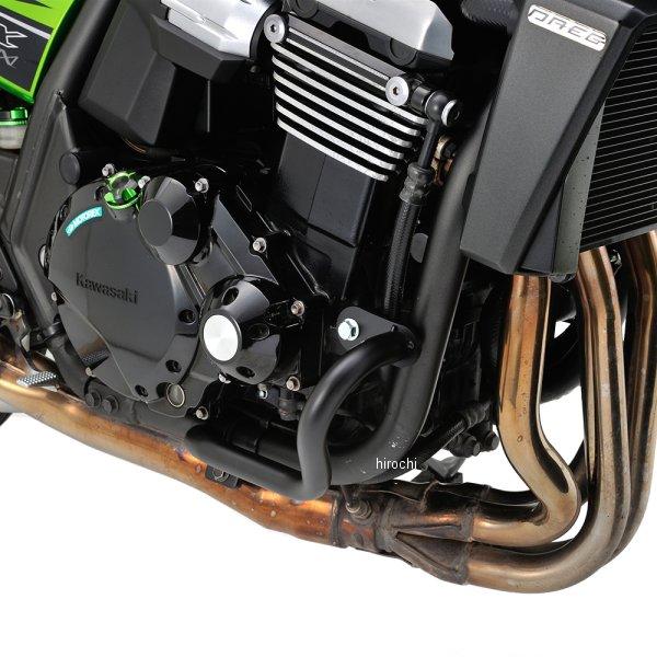 【メーカー在庫あり】 デイトナ エンジンガード 09年-17年 ZRX1200DAエンジン マットブラック 96092 HD店