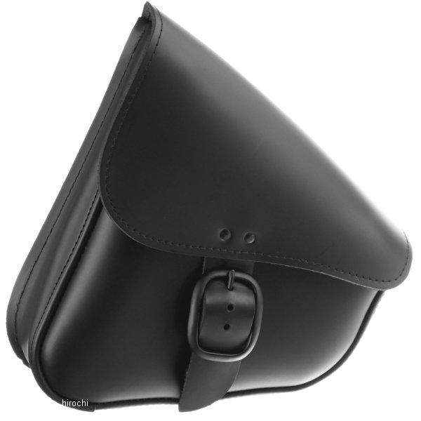 【USA在庫あり】 ウイリー&マックス willie&max スイングアーム バッグ ソフテイル 黒/黒バッグル 106331 HD