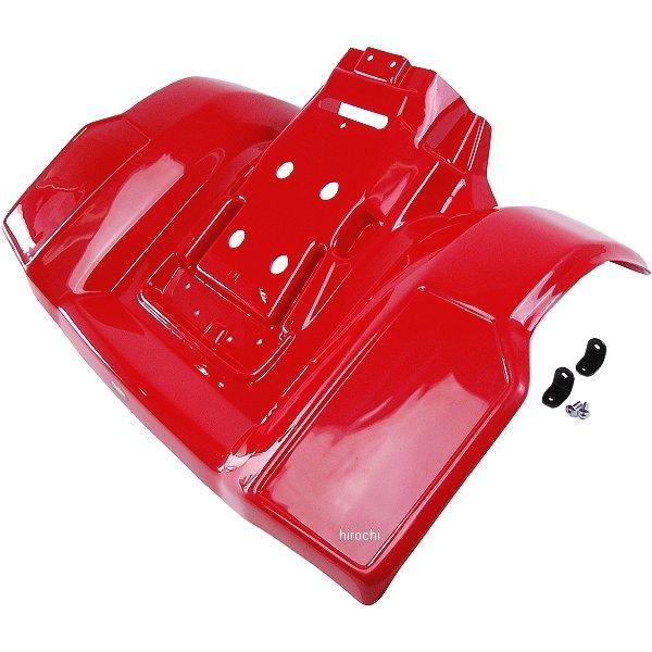 【USA在庫あり】 メイヤー maier リアフェンダー 85年-86年 ホンダ ATC250R 赤 M11911 HD店