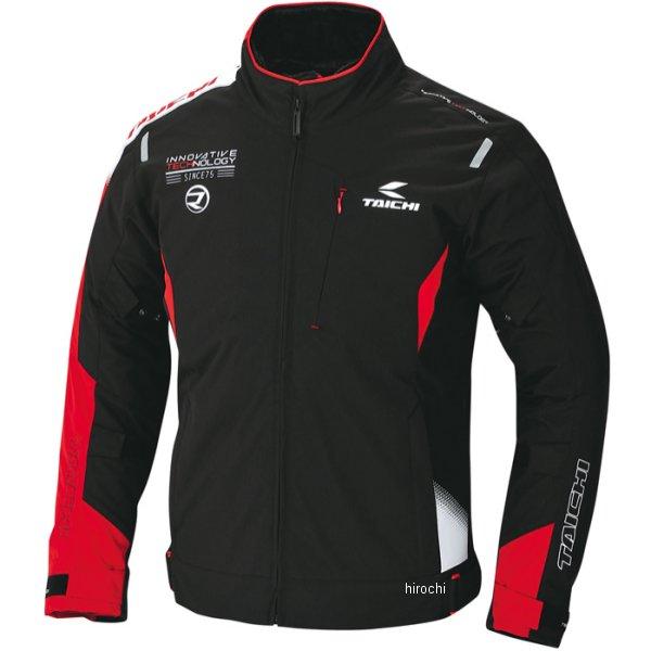 RSタイチ 2018年春夏モデル レーサー オールシーズン ジャケット 黒/赤 Mサイズ RSJ710BK02M HD店
