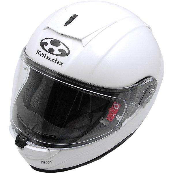 オージーケーカブト OGK KABUTO フルフェイスヘルメット AEROBLADE-5 パールホワイト Sサイズ 4966094569785 HD店