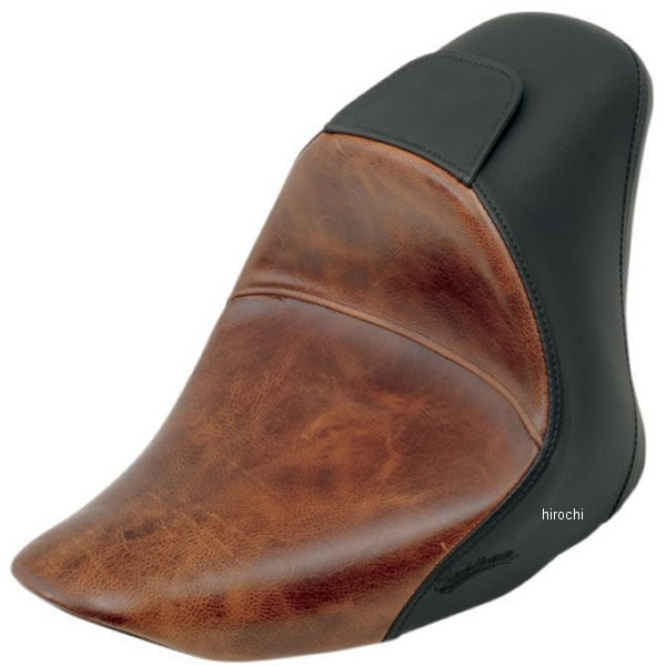 【USA在庫あり】 サドルメン Saddlemen シート ラリアット FLSTF/B 0802-0748 HD店