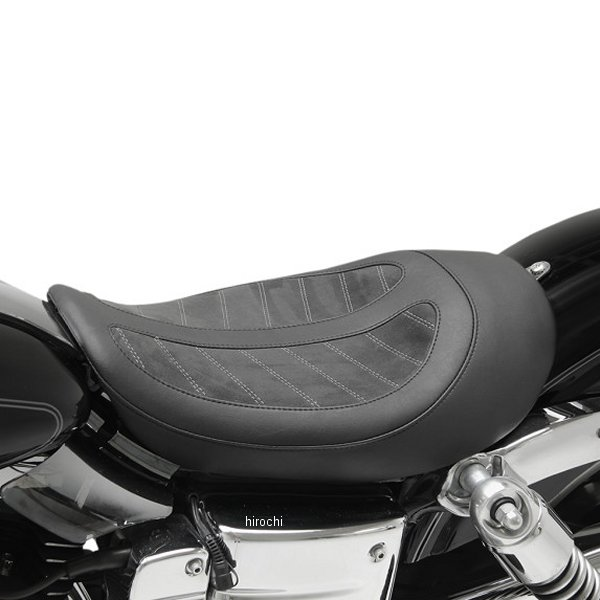 【USA在庫あり】 マスタング Mustang シート Fred/Len Kodlin 06年以降 黒 0803-0493 HD店