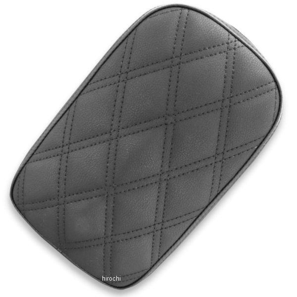 【USA在庫あり】 サドルメン Saddlemen ピリオンパッド LS 6インチ(152mm) 黒 0807-0194 HD店