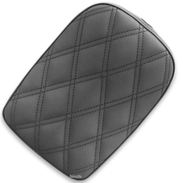 【USA在庫あり】 サドルメン Saddlemen ピリオンパッド LS 7インチ(178mm) 黒 0807-0195 HD店