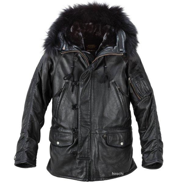 1185 カドヤ KADOYA 秋冬モデル 革ジャン シングル N-3R 黒 4Lサイズ 1185-1/BK4L HD店