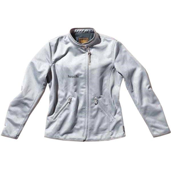 カドヤ KADOYA 2018年春夏モデル レディースメッシュジャケット AIMIE グレー WSサイズ 6230-0 HD店