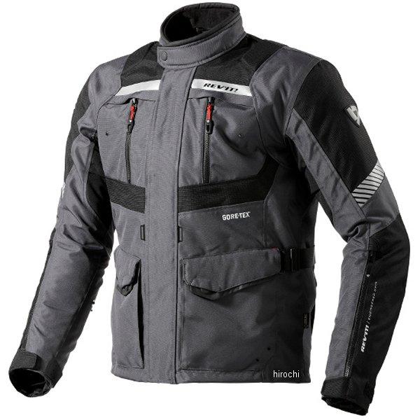 レブイット REVIT テキスタイルジャケット ネプチューン GTX アンスラサイト/黒 XYLサイズ FJT171-3710-XYL HD店