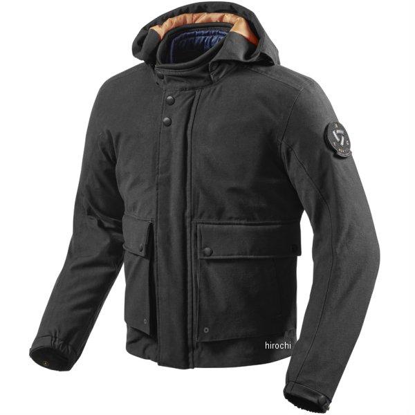 【メーカー在庫あり】 レブイット REVIT テキスタイルジャケット フルトン 黒 Mサイズ FJT213-0010-M HD店