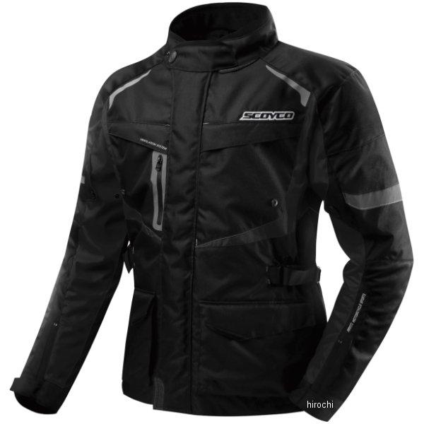 スコイコ SCOYCO FLOW SHADOW ウインタージャケット 黒 3Lサイズ JK42/BK/3L HD店