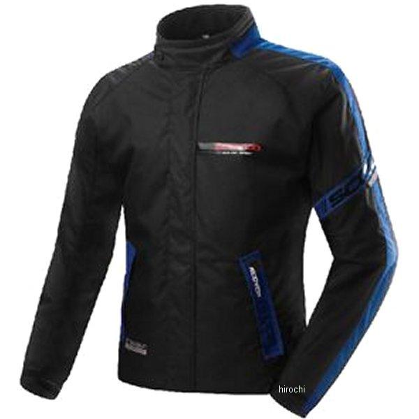 スコイコ SCOYCO ARCTIC ウインタージャケット 青 3XLサイズ JK34/BL/3XL HD店
