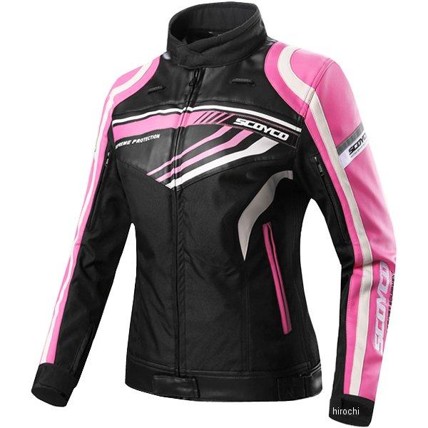 スコイコ SCOYCO SOFT WIND 3シーズンジャケット レディース ピンク Mサイズ JK37W/PK/M HD店
