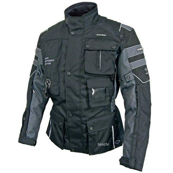 ヒットエアー hit-air エアバッグジャケット Motorrad-2 黒 2XLサイズ 4560216415006 HD店