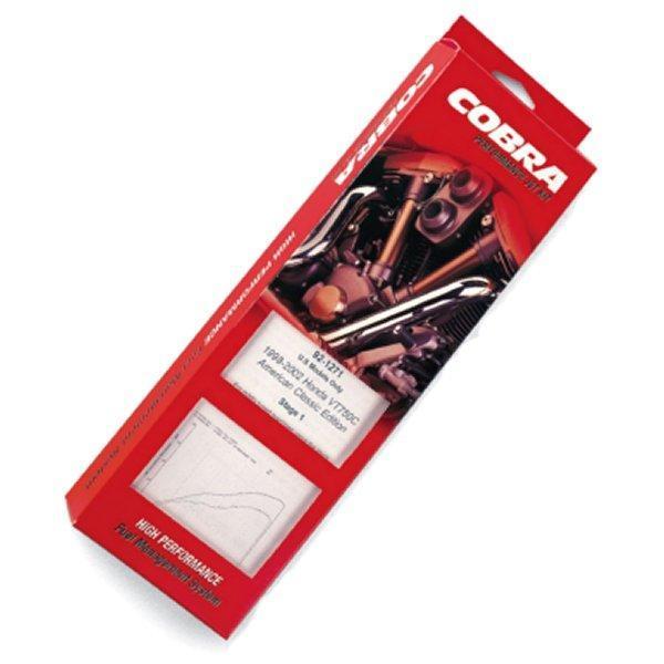 【USA在庫あり】 コブラ COBRA ジェットキット 99年-07年 シャドウ VT600C 081262 HD