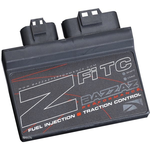 【USA在庫あり】 バザーズ BAZZAZ Z-FI TC KAW Z125 128675 HD