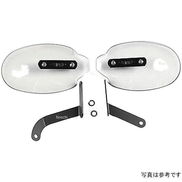 【USA在庫あり】 55-3166 ナショナル サイクル ハンドル ディフレクター クリア 553166 HD