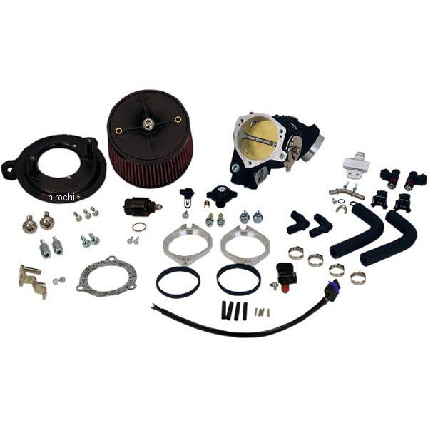 【USA在庫あり】 S&Sサイクル S&S Cycle 70mm インジェクションキット 06年-07年 FLH 1021-0011 HD店