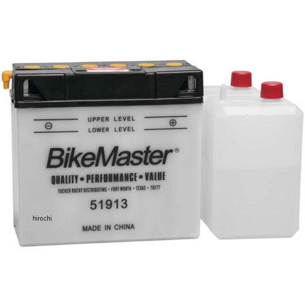 【USA在庫あり】 バイクマスター BikeMaster バッテリー 781133 HD店