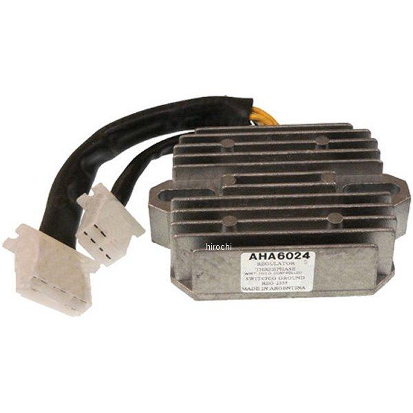 【USA在庫あり】 アローヘッドエレクトリカル Arrowhead Electrical ボルテージ レギュレーター 79年-88年 CBR1000F、CB650 464182 HD店