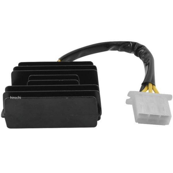 【USA在庫あり】 アローヘッドエレクトリカル Arrowhead Electrical ボルテージ レギュレーター 82年-07年 KZ、Ninja 464195 HD店
