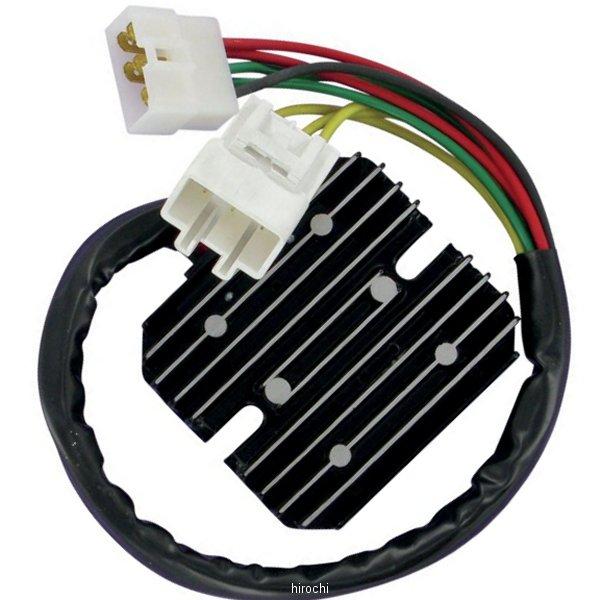 【USA在庫あり】 Rick's Motorsport Electrics レギュレーター 02年-03年 CBR954RR 862053 HD店