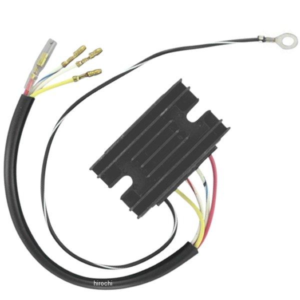 【USA在庫あり】 Rick's Motorsport Electrics レギュレーター 77年-83年 GS1100E、GS1000E、GS750E 862202 HD店