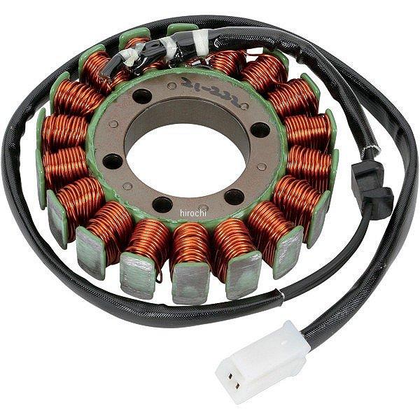 【USA在庫あり】 Rick's Motorsport Electrics ステーター 05年-06年 ニンジャ ZX-6RR 862384 HD店