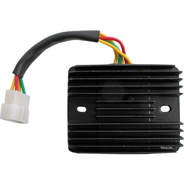【USA在庫あり】 アローヘッドエレクトリカル Arrowhead Electrical ボルテージ レギュレーター 01年-07年 GSX1300R、GSX-R 463934 HD店