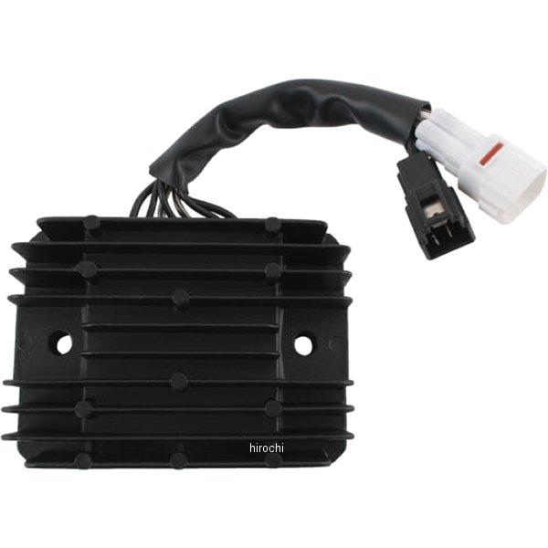【USA在庫あり】 アローヘッドエレクトリカル Arrowhead Electrical ボルテージ レギュレーター 01年-14年 スズキ 463935 HD店
