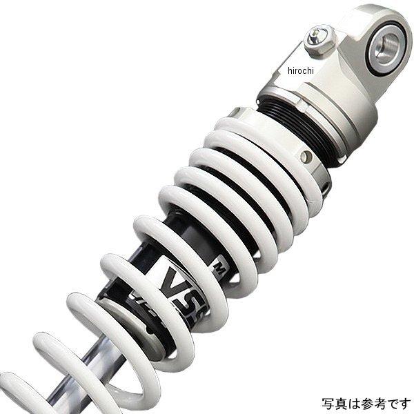 ワイエスエス YSS ツイン リアショック スポーツライン Z362 XJR1300、XJR1200 340mm +10mm シルバー/白 116-4815303 HD店